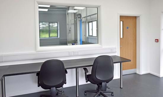 Workshop and office hire at Millbrook Technology Park