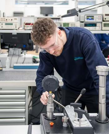 Automotive apprenticeship careers in car engineering at Millbrook near Bedford, Leyland and Milton Keynes