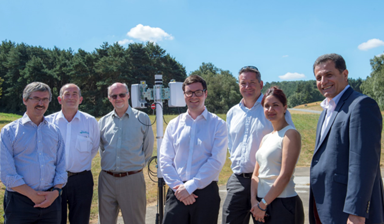 Millbrook and Airspan deploying 5G testing network at Millbrook Proving Ground