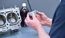 Fuel and lubricant testing services at Millbrook