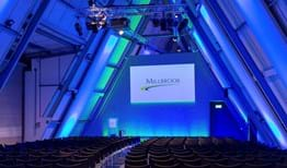 Milton Keynes conference venue at Millbrook Proving Ground for 100 to 300 delegates
